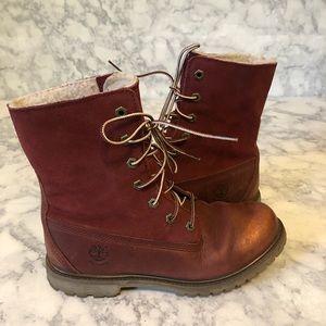 ✨Timberland✨ Waterproof Boots